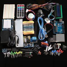 Starter UNO Learning kit