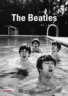 Postable: The Beatles, Frechmann Kolon