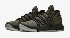big sale ced76 39321 Official Images  Nike KD 10 Olive • KicksOnFire.com