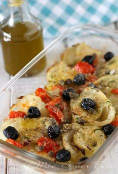 Ricotta, Cereal, Food And Drink, Cooking Recipes, Eat, Breakfast, Healthy, Olive, Carne
