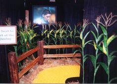 wizard of oz prom   Cornstalks , silk, not dried. Each stalk has an ear of corn. 8 ...
