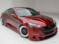 2012 FuelCulture Hyundai Genesis Coupe  So glad to be part of #teamGenesis