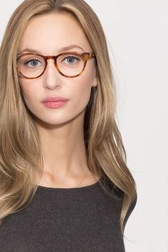 36c2f06f3c56 Notting Hill Tortoise Acetate Eyeglasses from EyeBuyDirect. A fashionable  frame with great quality and an