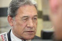 New Zealand First leader Winston Peters is lashing out at a new Indian-led…