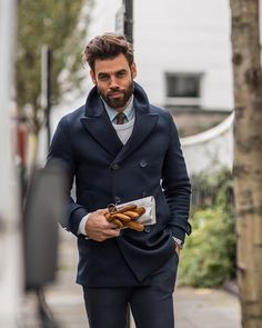 Men Archives - Luxury World Car Shop Best Mens Fashion, Love Fashion, Fashion Shoes, Fashion Outfits, Man Fashion, Fashion Design, Men's Coats And Jackets, Men's Wardrobe, Fashion Lookbook