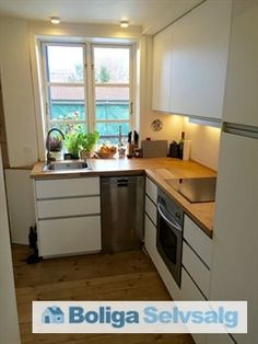 Stormgade 87B, st. th., 6700 Esbjerg - Hyggelig lejlighed der er godt udnyttet og renoveret i 2015 #ejerlejlighed #ejerbolig #esbjerg #selvsalg #boligsalg #boligdk