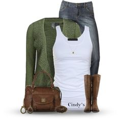 """Come on Fall"" by cindycook10 on Polyvore"