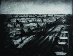"""Jonathan Guaitamacchi, British Black """"Orbital"""", 2013"""