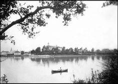 Lake Merritt, Oakland CA (ca. 1890)
