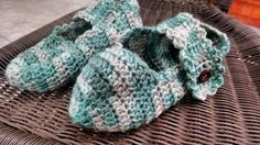 Alternativa do Corpo : Sapatinhos de Lã para adultos