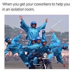 Spread Humour Over The World Medical Memes, Nursing Memes, Funny Nursing, Nursing Quotes, Nicu Nursing, Funny Medical, Dental Jokes, Rn Humor, Tech Humor