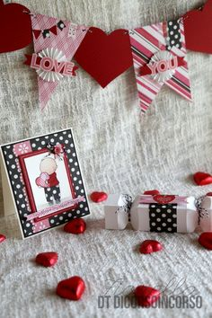 Qualche idea veloce per San Valentino