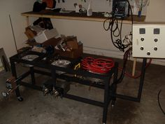 An Idiot Builds a Brutus 10... or at least tries - Home Brew Forums