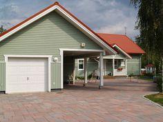 Garage Doors, Outdoor Structures, Outdoor Decor, Roman, Red, Home Decor, Black, Homemade Home Decor, Black People