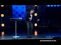 """See It, Say It, Seize It (Part 1)"" with Jentezen Franklin"