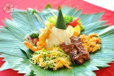 Nasi Campur Loco cafe #bali #indonesia #food