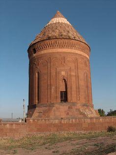 Ahlat;  Doğu Anadolu Bölgesi, Türkiye, Bitlis,
