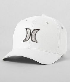 Hurley Icon Stitch Hat. Baby, if your looking, I want this hat soooo bad!!! :-)