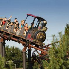 Spaß für die ganze Familie! 4, 5 oder 6 Tage im Freizeit- & Ferienpark Slagharen in den Niederlanden mit Unterkunft, Eintritt für den Themen- und Wasserpark, Zugang zu Shows und mehr ab 99 € (statt 159 €) - Urlaubsheld | Dein Urlaubsportal