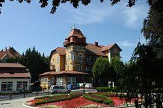Lista najlepszych prywatnych kwater w Kudowie - http://www.wakacja.com.pl/lista-najlepszych-prywatnych-kwater-kudowie/