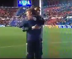 Vea el gesto noble de Keylor Navas con un aficionado tras el partido ante Levante - Internacional - Fútbol - Deportes | Teletica
