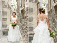 bride style - Becky Davis Photography - international wedding photographer