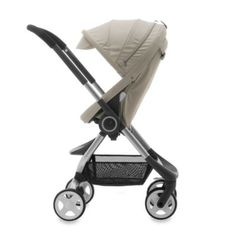 Futuristic baby strollers from Mima. #thinking... | Strollers ...