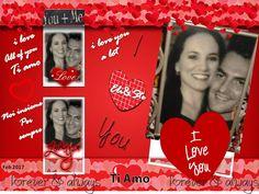 ti amooooooooooooooooooo con tantissimo amore <3 ti amo <3 Sei il mio cuore <3 sei la mia vita <3 tu il mio sposo <3 ti amo immensamente <3 ti amo <3 ti amo <3 ti amo <3 Amore mio Stefano <3 ti amo <3 ti amo <3 ti amo <3 ti amo <3 ti amo <3 ti amo <3 noi insieme <3 per sempre con amore <3 noi insieme <3 tua sempre Elizabeth Prino <3
