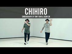 "Yoste ""Chihiro"" Choreography by Tony Tran & Jason Lin Dance Dance Revolution, Film, Music, Youtube, Movie, Musica, Musik, Film Stock, Cinema"
