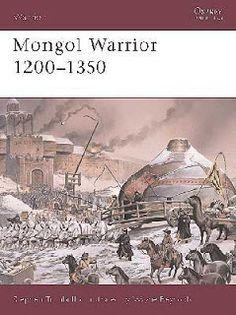 BELLUMARTIS HISTORIA MILITAR: CABALLERÍA PESADA MONGOLA