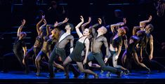The McCallum Theatre invites you to enter for a chance to win a Broadway Blockbusters Experience! Enter just once for a chance to win tickets New York Broadway, Chicago Musical Broadway, Bob Fosse, Heathers The Musical, Theatre Reviews, Visit Chicago, Dance Numbers, Sound Of Music, Musical Theatre