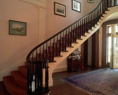 Victorian Staircases | Let Decor Construction use your space as a canvas. Our goal is to ...