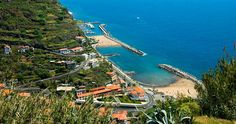 Live the Calheta Madeira dream !