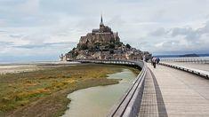 https://flic.kr/p/DL7Jwt | 20170628_155946 Mont-Saint-Michel France