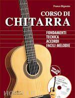 #Corso di chitarra. con cd audio  ad Euro 9.90 in #Musica cinema e teatro musica #De vecchi