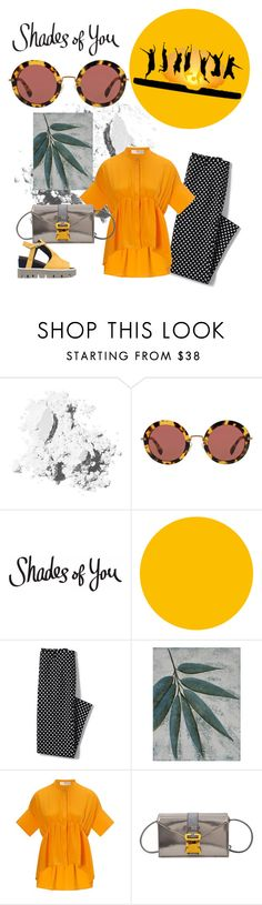 """Shades of You: Sunglass Hut Contest Entry"" by bettypretty-ksa ❤ liked on Polyvore featuring Bobbi Brown Cosmetics, Miu Miu, Lands' End, NOVICA, Victoria, Victoria Beckham, Christopher Kane, Strategia and shadesofyou"