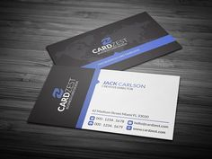 Download » http://cardzest.com/clean-modern-violet-business-card-template/  Clean & Modern Violet Business card Template  #BusinessCards #businesscardtemplates #psd #freebies #modern #creative #corporate