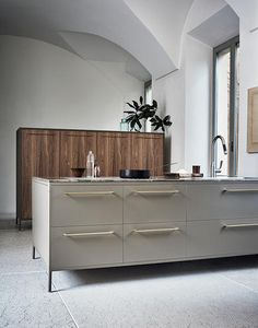 UNIT by Cinzia Cumini and Vicente Garcìa for Cesar Kitchen