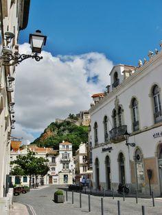 Уютное очарование Лэйрии (Leiria, Portugal) Подробнее на https://www.facebook.com/portugal.by.me