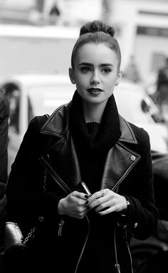 Lily collins is just simply gorgeous.