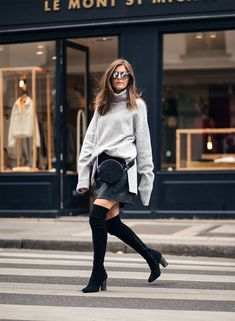 30 Stylish Outfits That Will Keep You Warm In November