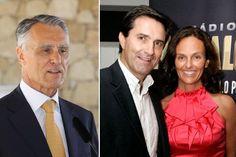 """Luís Montez """"beneficiou"""" das mesmas facilidades que o antigo Presidente da…"""
