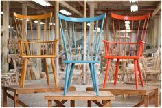 Leuke stoelen