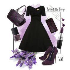 Lavender Elegance