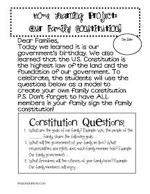 Printables Constitution Day Worksheets mrs richardsons class constitution day freebie a lesson plan sos activities
