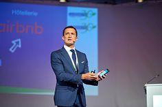 Reportage photos de la conférence d'Espace Innovation en Belgique | Espace Innovation