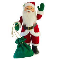 "30"" Classic Santa"