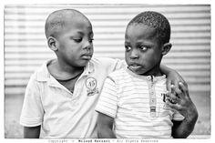 #Portraits #kids #street #France