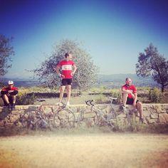 Eroica 2014 – GRADO isola del Sole – Gaiole in Chianti