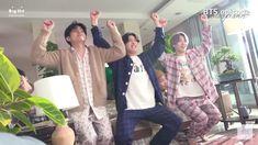 [EPISODE] BTS (방탄소년단) 'Life Goes On' MV Shooting Sketch #V #JUNGKOOK #JIMIN